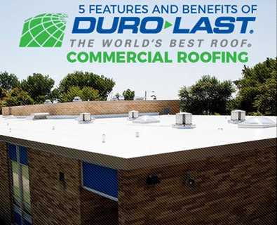 Duro Last Pvc Membrane Academy Roofing Commercial And