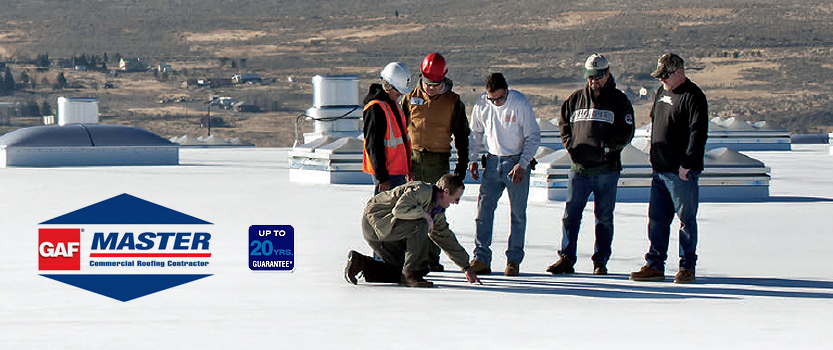 Home Academy Roofing Commercial And Residential